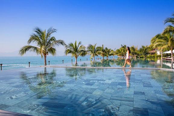 Best LUXURY Beach Escape in VIETNAM