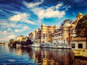 """Udaipur :"""" Weekend's Special """""""