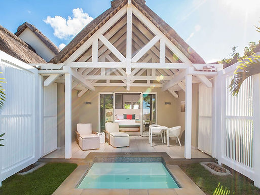 Mauritius LUXURY PACKAGE