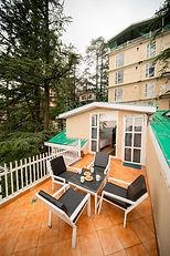 Holiday In HomeStay Shimla