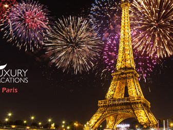 EUROPE : New Year Bash