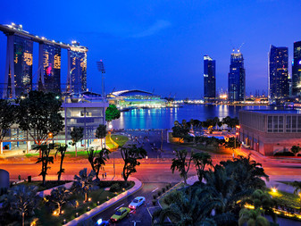 """Pocket Friendly"" Singapore - Malaysia (7N/8D)"