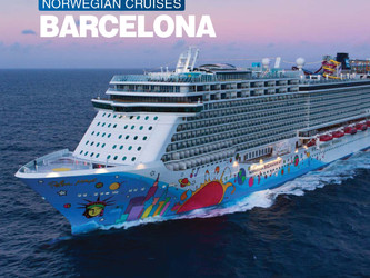 Plan Your Summer Vacations With Norwegian Cruise BARCELONA