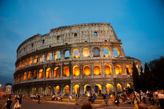 the-roman-coliseum-during-a-warm-spring-sunset-542105331-58f15ac63df78cd3fc763275.jpg