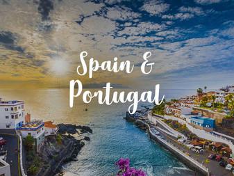 IBERIAN HOLIDAYS (Spain portugal)      [12N/13D]