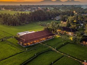 INDONESIA- BALI LUXURY