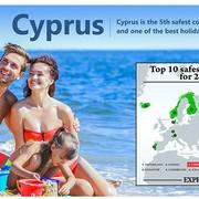 CYPRUS - PR Programme