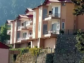 Amravati Family Resort