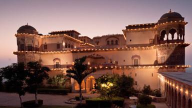 Facade_Tijara_Fort_Palace_Hotel_In_Rajas