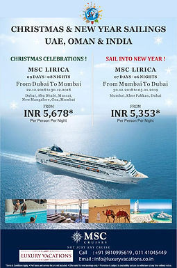 """""""Christmas and New year Special"""""""
