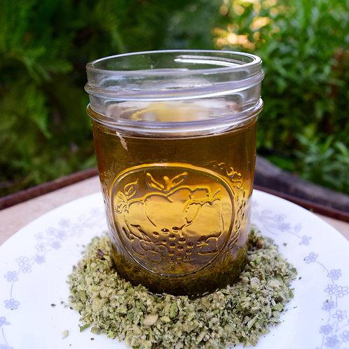 Quit Smoking Blend Tea