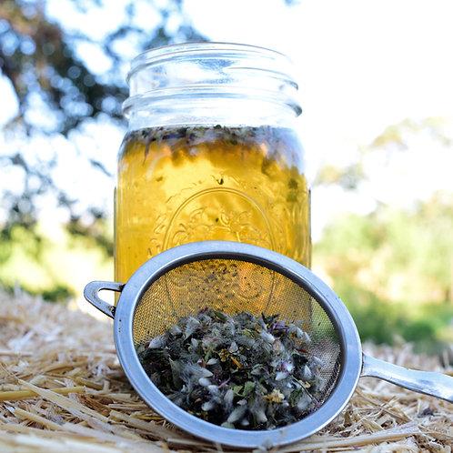 Serenity Blend Tea