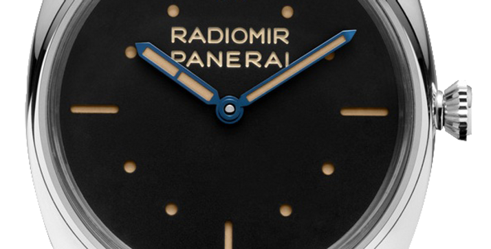 Panerai Radiomir Ref. 449