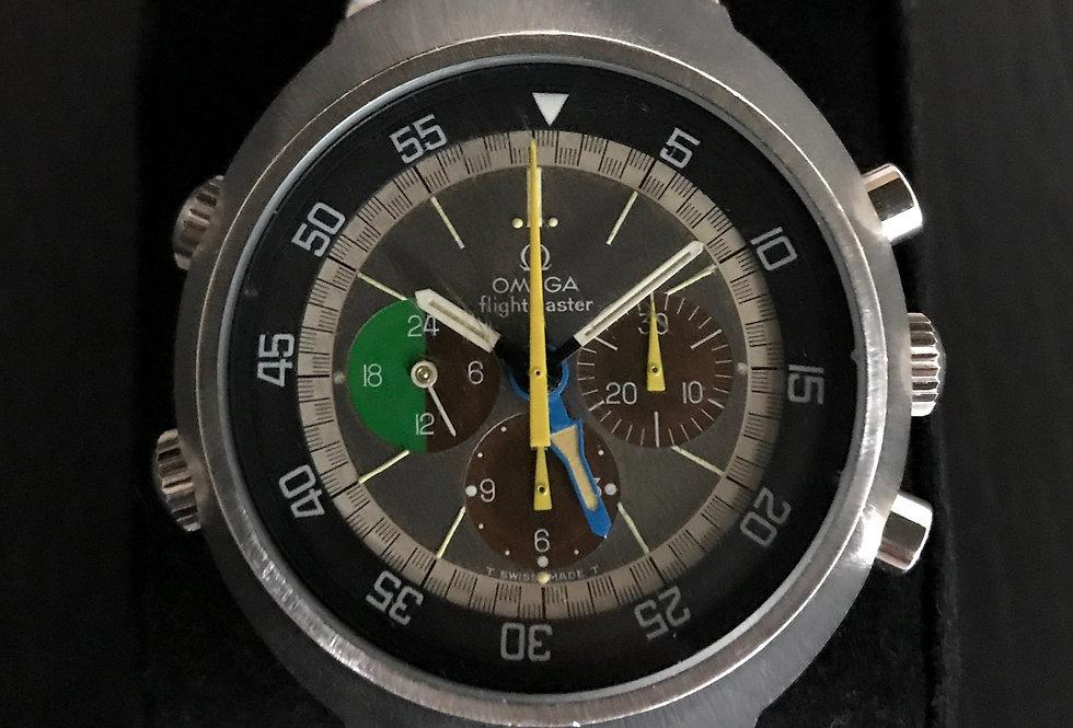 Omega Flightmaster 145.013