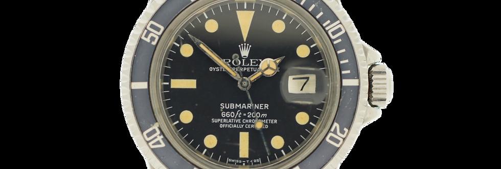 Rolex Submariner 1680 Year 1979' Full Set
