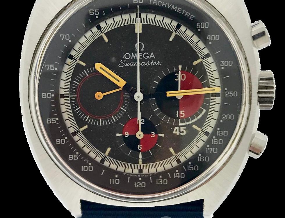 Omega Seamaster Soccer Vintage ST 145.0020