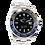 Thumbnail: Rolex GMT 'Batman' 116710BLNR