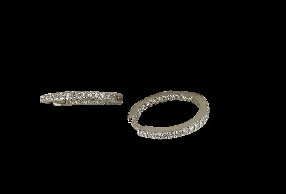Bucherer earrings