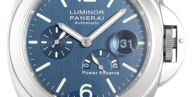 Panerai Luminor Power Reserve 093