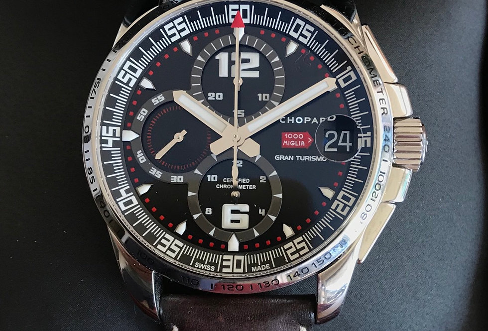 Chopard Mille Miglia GT XL Chronograph 44mm