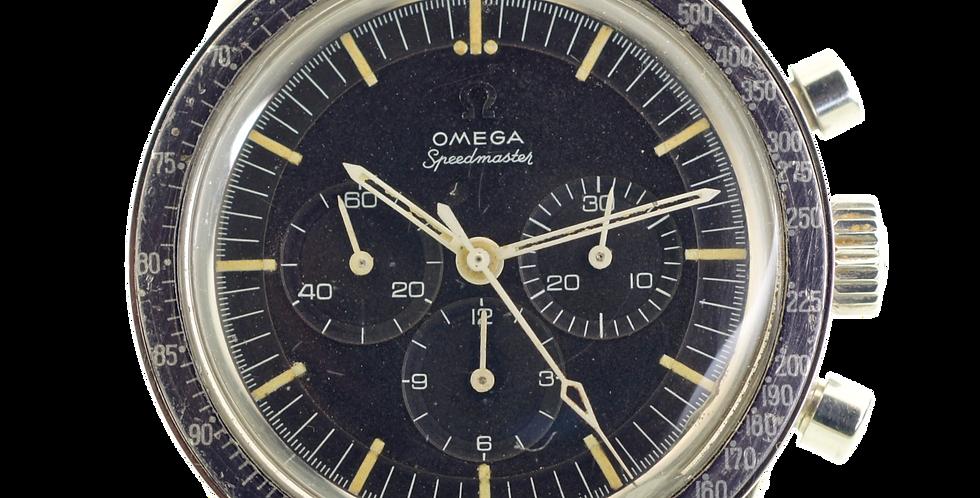 Omega Speedmaster 'Ed White' Vintage Moonwatch Ref.105.003-63