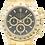 Thumbnail: Rolex Daytona Zenith Movement 16528
