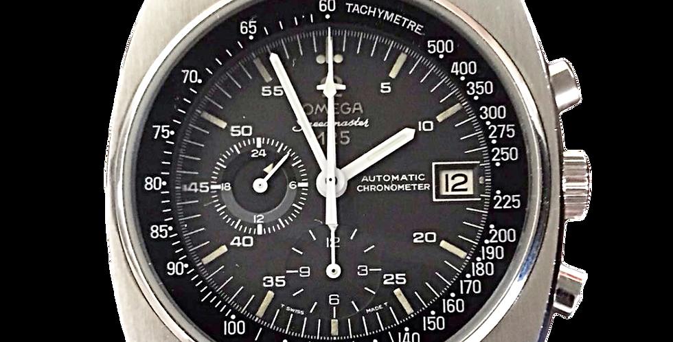 Omega Speedmaster 125 Anniversary