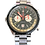 Thumbnail: Breitling Chrono-matic GMT Special Edition for Iraqui Air-Force.