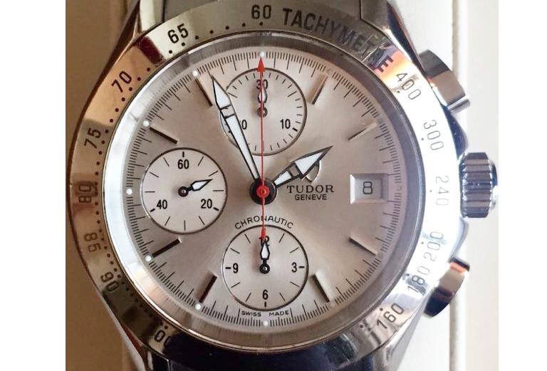 Tudor Prince Chronograph Ref 79280