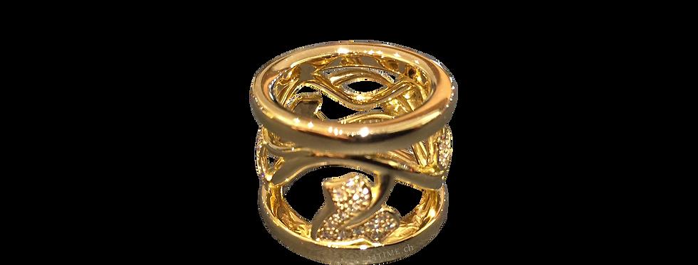 Van der Bauwede ring