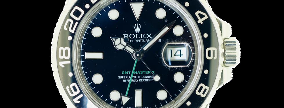 Rolex GMT Master II 116710LN Full Set