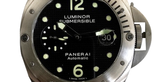 Panerai Submersible 025