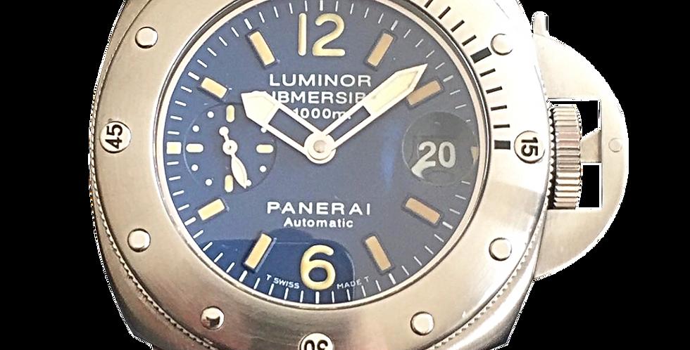Panerai Submersible