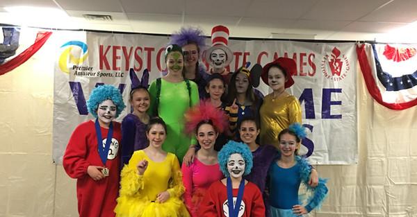 Keystone State Games - 2016