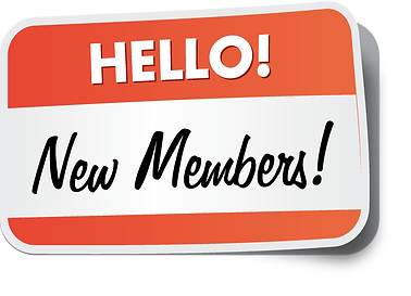 Image result for welcome new members
