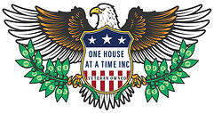 One House At A Time Inc logo