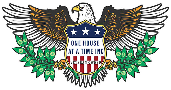 One House At A Time Inc large logo