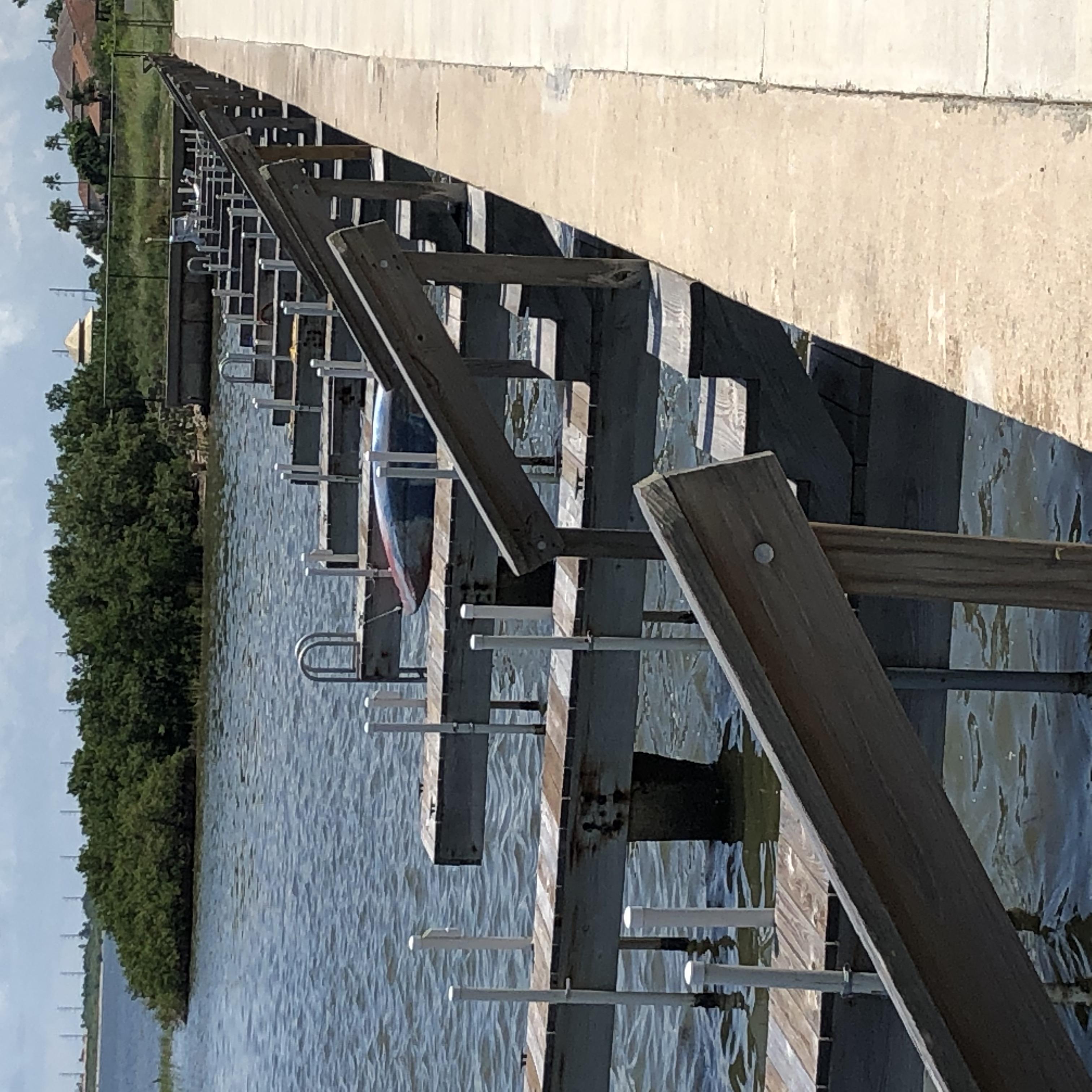 docks slips