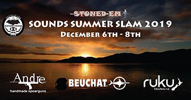 Cressi sponsored events NZ | Stoned-Em Sounds Summer Slam 2019