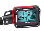 Scuba Diving Digital Console | Cressi Digi 2