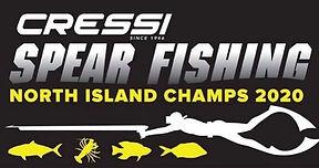 Cressi sponsored events NZ | Cressi Spear Fishing North Island Champs 2020