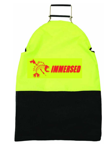 IMMERSED SPRING CATCH BAG