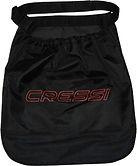 Diving catch bag   Cressi Waist catch bag