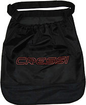 Diving catch bag | Cressi Waist Catch bag
