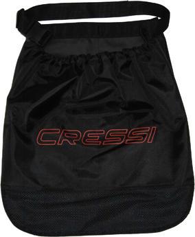 CRESSI WAIST CATCH BAG