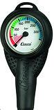 Scuba diving pressure gauge | Cressi Mini Pressure gauge