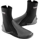 Neoprene dive boots | Cressi Isla Standard 5mm