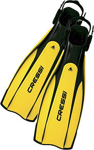 Scuba diving fins | Cressi ProLight