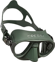 Diving mask | Cressi Calibro