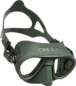 Diving mask | Cressi Calibro